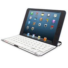 Snugg iPad 4 Case Keyboard - Bluetooth