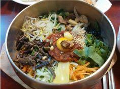 전주비빔밥(jeonju Bibimbap