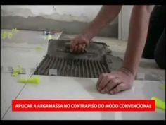 Nivelador de Pisos Cerâmicos, Porcelanatos e Revestimentos                                                                                                                                                                                 More