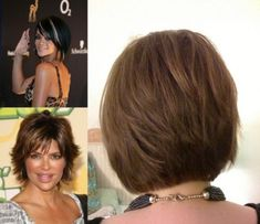 Bob Cuts for Round Faces with  back view | stacked bob hairstyles back view