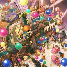 Pokemon Trainer, R.O.B., Sonic, Lucas, Ness, King Dedede, Donkey Kong, Zelda, Falco, Fox, Wolf, Mario, Toon Link, Snake, Ganondorf, Bowser, Peach, Samus, Captain Falcon, Yoshi, Ice Climbers, Jigglypuff, Luigi, Lucario, Kirby, Marth, Wario, Diddy Kong, Ike, Pit, Link, Olimar - Super Smash Bros. Brawl #SSBB