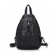 Daily bag new hot sale girl small backpack lady casual travel soft backpacks  for women mini bag 7d93c255c9daf