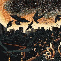 James R. Eads ~ Big City Angels
