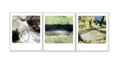 '3 Bilderserie 11 autumn ' by Mika Iwakiri on artflakes.com as poster or art print $16.63