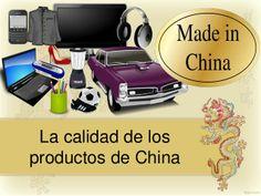 Los productos de china y su calidad, si quieres mayor información visita: http://ferias-internacionales.com/blog/la-calidad-de-los-productos-de-china/