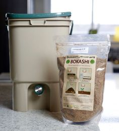 [Dallas Morning News] How to bokashi compost