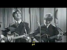 World Without Love - Peter & Gordon (Gordon Waller June 4, 1945 - July 17, 2009)