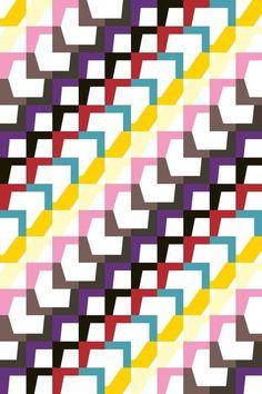 Twitter / Kapitza: Geometric Pattern of the Day! ...: