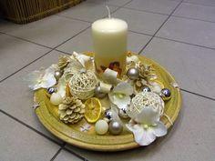 stroiki bożonarodzeniowe na talerzu - Szukaj w Google