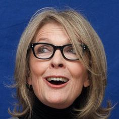 "Actress Diane Keaton is ""aging gracefully"" embodied. She has the same healthy glow and sense of humor at age 66 that she had when she starred in Woody Allen's Annie Hall three decades ago—sans plastic surgery. Posing for a photo in New York City on November 7, 2010, her radiance is evidence that you can age beautifully without going under the knife."