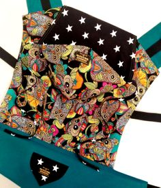 FACEBOOK FAN PAGE: https://www.facebook.com/pages/Madame-Googoo-baby-carriers/145687608816099?ref=hl CONTACT ME: info@madamegoogoo.com ♥