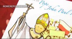 Un libro para niños cuenta la vida de Juan Pablo II