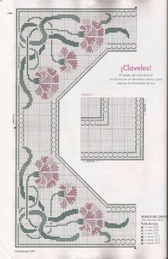 This Pin was discovered by Ayn Cross Stitch Pattern Maker, Just Cross Stitch, Cross Stitch Art, Cross Stitch Borders, Cross Stitch Flowers, Cross Stitch Designs, Cross Stitching, Cross Stitch Embroidery, Cross Stitch Patterns