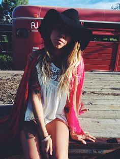 Feel The Americana Spirit | Free People Blog #freepeople