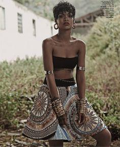Robyn Rihanna Fenty      kuhnishkaf