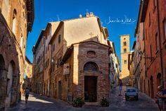 Volterra, Tuscany Italy
