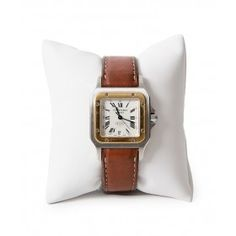 Cartier Santos 1566 Watch secondhand authentic safe online shopping webshop Antwerp Belgium LabelLOV fashion style luxury labels high end brands designer