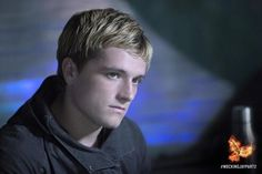 New Peeta still! The Hunger Games News - Panem Propaganda