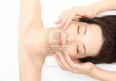 Asian tricky massage