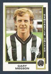 Gary Megson - Newcastle United