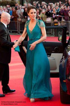 Duchess Kate: Fashionably Kate: Temperley 'Odele' Repli-Kate, Jenny Packham Bridal SS13, Discounts and Win Reiss Wishlist,