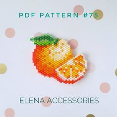 bead embroidery patterns on fabric Bead Embroidery Patterns, Beading Patterns Free, Seed Bead Patterns, Beaded Jewelry Patterns, Beading Tutorials, Beaded Embroidery, Bracelet Patterns, Weaving Patterns, Color Patterns