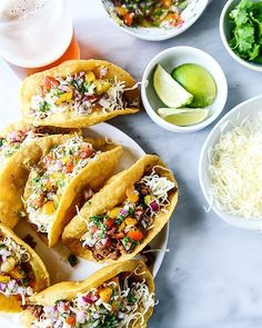 living for tacos at the moment. best way to do tuesday! . . . http://www.howsweeteats.com/2015/12/puffy-tacos/ . . . #f52grams #fwx #buzzfeast #eeeeeats #feedfeed #foodblogfeed #foodandwine #beautifulcuisines #bhgfood #marthafood #RSlove #thekitchn #gloobyfood #bareaders #theeverygirl #foodblogeats #eatingfortheinsta #ABMfoodie #eattheworld #huffposttaste #lifeandthyme #thatsdarling #howsweeteats #pursuepretty  #christmas #howiholiday #mywilliamssonoma #tacotuesday
