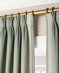 Eastern Accents Each 20 W x 108 L Curtain - Left