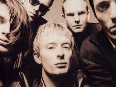 """Canal Electro Rock News: Radiohead anuncia relançamento de """"Ok Computer"""" e três faixas inéditas"""