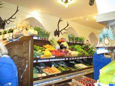 Munchin' in München (Munich): Dallmayr Delicatessen - Germany's fine food booutique