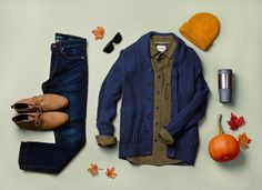 Find fashion that perfectly fits you and your lifestyle this fall with Goodfellow & Co., new and only at Target.