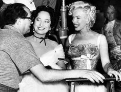cinemascope movies 1954   cinéma à Berlin. Sa mère jouait au piano pour accompagner les films ...