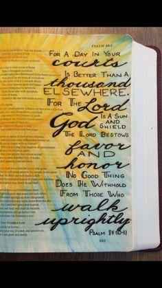 Bible Art Journaling, Illustrated Faith