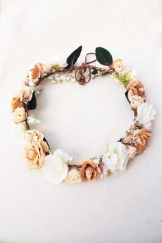 Flowercrown — Can-Can