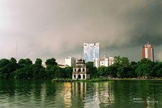 Welcome to #Hanoi #Vietnam