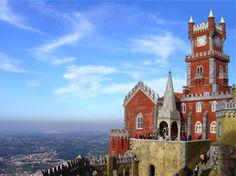 View Finder Lisbon