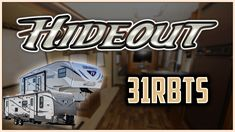 2017 Keystone Hideout 31RBTS Travel Trailer Lakeshore RV Find out more at https://lakeshore-rv.com/keystone-rv/hideout/2017-hideout-31rbds-floor-plan/?pr=true call 231.788.2040 or stop in and see one today!  Lakeshore RV  Hideout 31RBTS Spend quality time with your family in the quiet outdoors with the Hideout 31RBTS!  Theres no need to struggle to get this travel trailer hitched up! With just the press of a button the power tongue jack does all the heavy lifting for you!  As you travel down…