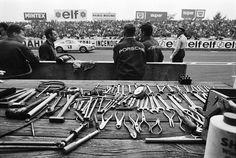 10——-Le Mans 1969………