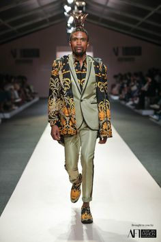 The online store for Premium African shirts. Gold Blazer, African Shirts, Spring Summer 2018, On Shoes, Parka, Paisley, Menswear, Elegant, Modern