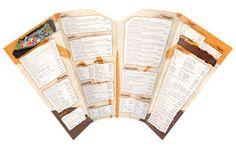 20 Tasty Restaurant Menu Designs blog.nextdayflyers.com