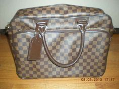 #backtoschool in style! #louisvuitton #tote #luggage on #ebay !  get it now :)