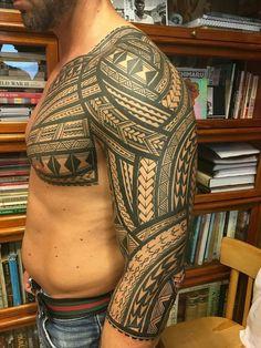 new zealand maori tattoos design Maori Tattoos, Tatau Tattoo, Polynesian Tattoos Women, Polynesian Tattoo Designs, Tribal Tattoos For Men, Filipino Tattoos, Warrior Tattoos, Maori Tattoo Designs, Samoan Tattoo