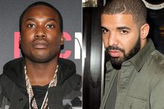 """Meek also let Drake know a list of people who don't 'f*ck' with him, one of whom is Tyga — but duh, Meek. We alreadyknew that. """"Wayne don't f**k with you, Stunna don't f**k with you, Tyga don't f*..."""