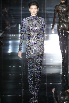 Tom Ford Spring/Summer 2014 Ready-To-Wear
