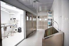 Facilities I Hospital Veterinari Canis Mallorca