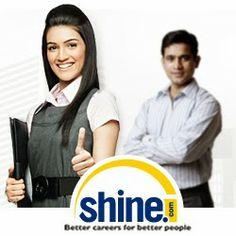 Upload Resume With Shine