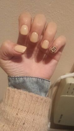 I love my nails!!!!