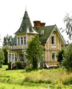 unusual Victorian... sort of storybook. a g More