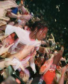 Black Girl Aesthetic, Retro Aesthetic, Aesthetic Fashion, Asap Rocky Fashion, Rap Concert, Lord Pretty Flacko, A$ap Rocky, Brown Skin Girls, Love Me Forever