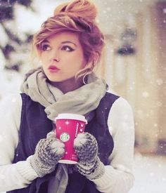 Hairstyle for Winter 2014 – 2015